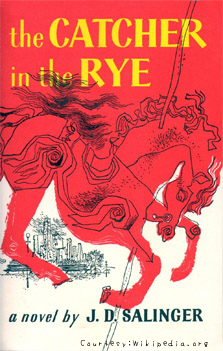 Holden and Sally's date in The Catcher in the Rye?